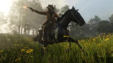 Photo of Red Dead Redemption 2: jetzt Ultimate und Special Edition vorbestellbar!