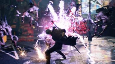 Photo of Devil May Cry 5: Releasetermin, Trailer & Gameplay von der gamescom