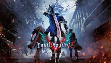 Bild von PS5: Devil May Cry 5: Special Edition erscheint zum Launch