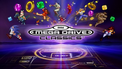 Photo of Die Sega-Mega-Drive-Classics: Nintendo Switch Version hat einen Termin