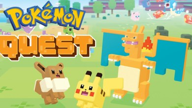 Photo of Review: Pokémon Quest