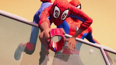 Photo of Spider-Man: Into the Spider-Verse erhält eine Fortsetzung