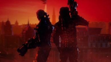 Photo of Bethesda kündigt Koop-Sequel Wolfenstein: Youngblood und VR-Titel Wolfenstein: Cyberpilot an