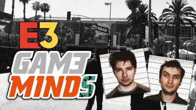 """Photo of Jetzt """"fast live!"""" – Gameminds 0039 – E3 2019 Nachlese"""