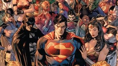 Photo of Heroes in Crisis wird auf neun Hefte ausgeweitet