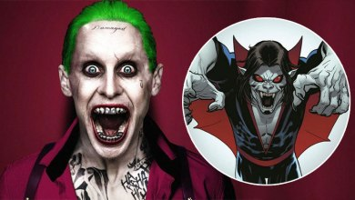 "Photo of ""Joker"" Jared Leto wird zum Spider-Man-Schurken"