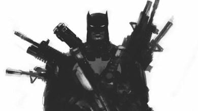 Photo of The Batman Who Laughs erhält eine eigene Comic-Mini-Serie