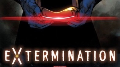 Photo of X-Men: Extermination – Teast Marvel das Ende der fünf originalen X-Men-Mitglieder an?