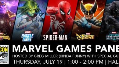 Photo of SDCC 2018: Marvel's Spider-Man wird vertreten sein