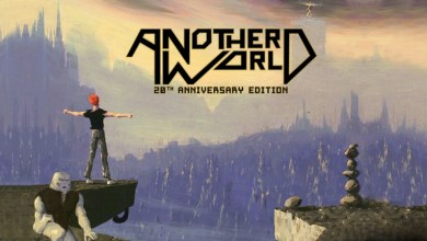 Photo of Review: Another World