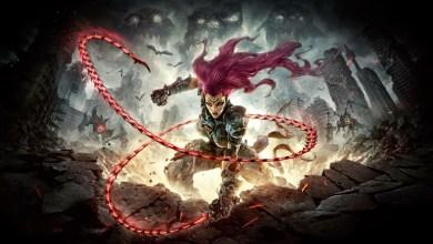 Photo of Darksiders 3: Release-Termin bestätigt & Apocalypse Edition für 400 Euro angekündigt