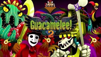 Bild von Guacamelee 2 erscheint im August
