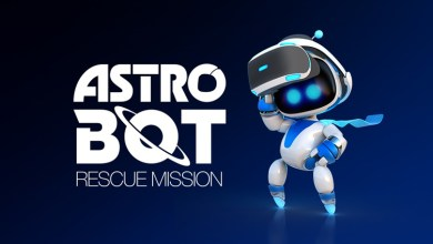 Photo of PlayStation VR: Astro Bot Rescue Mission erscheint Anfang Oktober