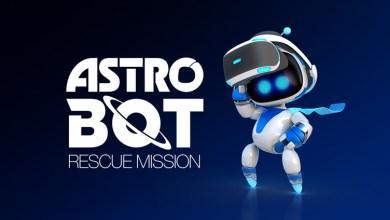 Bild von PlayStation VR: Astro Bot Rescue Mission erscheint Anfang Oktober