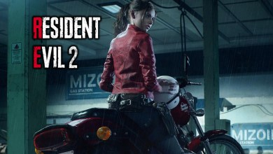 Photo of Resident Evil 2: Neues Gameplay mit Leon & Claire