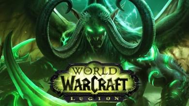 Photo of World of Warcraft: Abonnenten erhalten jede Erweiterungen einschließlich Legion!
