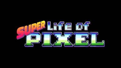 Photo of Super Life of Pixel erscheint am 22. August auf PS4 und PS Vita