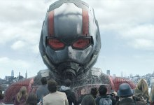 Photo of Ant-Man kehrt in einem dritten eigenen Film zurück