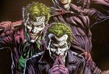 Bild von Furchteinflößender Trailer zu Batman: Three Jokers