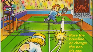 Photo of Spiele, die ich vermisse #158: Tennis