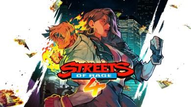 Bild von Streets of Rage 4 in der Wertungsübersicht + Launch Trailer