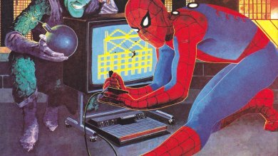 Photo of Special: Spider-Man Videogame History (Teil 1)