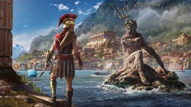 Bild von Assassin's Creed Odyssey: bis 23.3. kostenlos spielbar