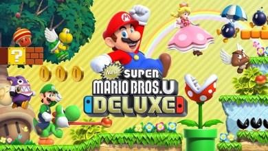 Photo of Review: New Super Mario Bros. U Deluxe