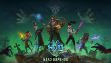 Photo of Review: Hero Defense