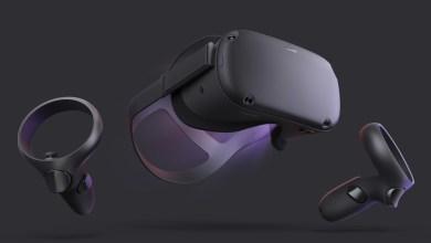 Photo of Superdata erwartet ein wichtiges Jahr für Virtual Reality