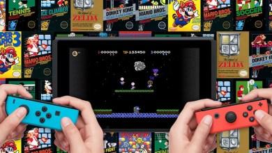 Photo of Bericht: Switch Online NES-Klassiker setzen eine regelmäßige Internetverbindung voraus