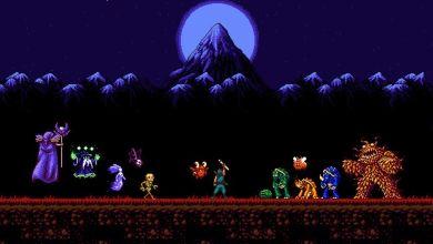 Photo of The Messenger jetzt kostenlos im Epic Games Store erhältlich