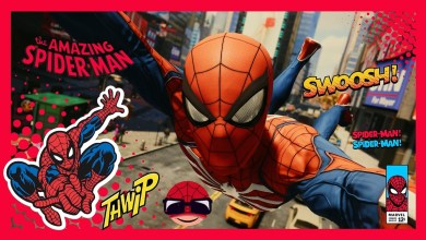 Photo of Marvel's Spider-Man: Der coole Photo Mode im Trailer
