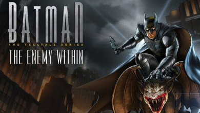 Photo of Batman: The Enemy Within erscheint Anfang Oktober für Switch