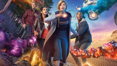 Photo of Review: Doctor Who: The Woman Who Fell to Earth
