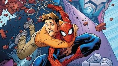 Photo of Amazing Spider-Man: Alle Macht, aber keinerlei Verantwortung