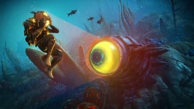 Bild von No Man's Sky: The Abyss – Unterwasser-Update mit einem Trailer vorgestellt