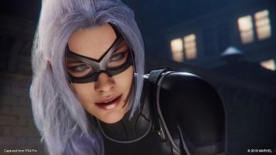Photo of Spider-Man: DLC enthält großartige Black Cat und einige Wendungen