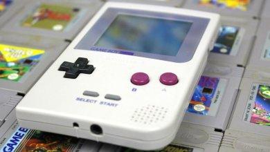 Bild von Nintendo patentiert funktionierendes Gameboy-Gehäuse für Smartphones