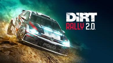 Photo of Neues Gameplay zu Codemasters' Dirt Rally 2.0