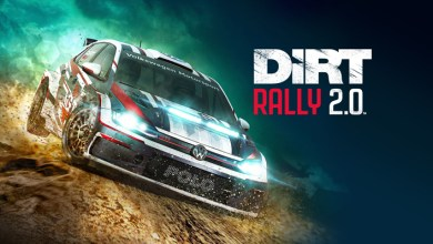 Bild von Neues Gameplay zu Codemasters' Dirt Rally 2.0