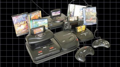 Photo of Special: 30 Jahre SEGA Mega Drive