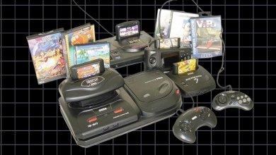 Bild von Special: 30 Jahre SEGA Mega Drive