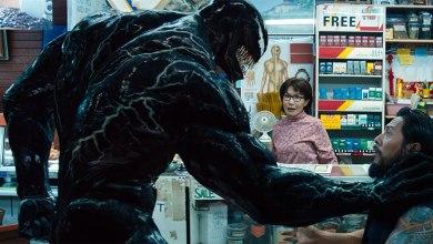 Bild von Andy Serkis führt bei Venom 2 Regie