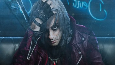Photo of Devil May Cry: TV-Serie vom Castlevania-Produzenten angekündigt!