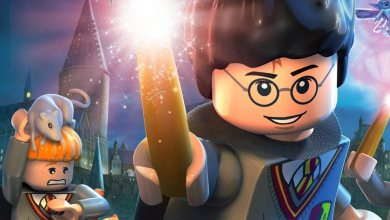 Photo of Review: Lego Harry Potter Collection (Switch)