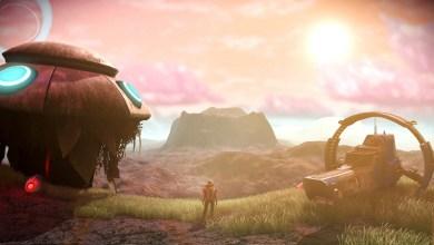 Bild von No Man's Sky: Visions-Update erscheint morgen