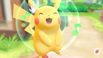 Photo of Pokémon: Let's Go! – Demo-Version verfügbar