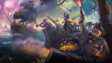 Photo of Sea of Thieves: Neues Update bringt PvP-Modus & mehr !