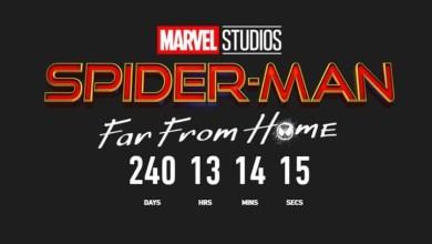 Photo of Marvel startet den Countdown zu Spider-Man: Far From Home